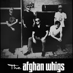 Afghan Whigs Promo Shot